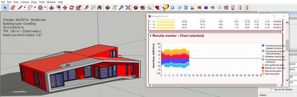 DesignPH integraal ontwerpen duurzaam bouwen passiefhuis betaalbaar